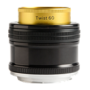 Swirly bokeh: Lensbaby announces Twist 60 lens