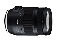 Tamron announces new 35-150mm F2.8-4 lens for Canon, Nikon cameras