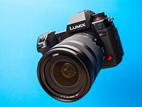 Raw video output for Panasonic Lumix DC-S1H now available