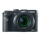 Canon PowerShot G3 X gets official introduction
