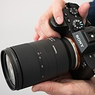 Tamron releases updated firmware for 28-75mm F2.8 for Sony E-Mount