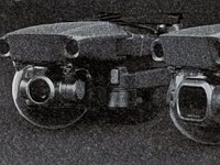 DJI Mavic 2 drones leak with Zoom and Pro model variants