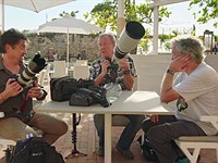 Video: Three types of photographers, illustrated by the 'The Grand Tour' trio