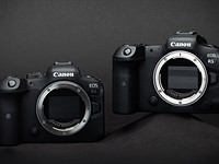 Canon releases mostly minor firmware updates for five cameras and its RF 50mm F1.2 lens