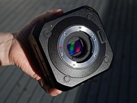 Netflix approves Panasonic BGH1 for productions, making it the first Micro Four Thirds camera on the list