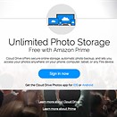 Amazon launches Prime Photos with unlimited storage for Prime members