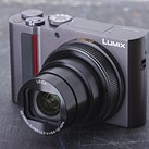 Panasonic Lumix DC-ZS200/TZ200: First Impressions Review