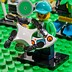 The latest LEGO Collectable Minifigure series includes a UAV operator complete with drone, controller and battle wound