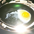 Video: Frying eggs with ARRI Fresnel lights