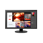 "Eizo announces 27"" 4K ColorEdge CS2740 monitor with USB-C connection, 10-bit input"