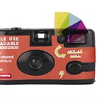 Lomography releases Simple Use Camera preloaded with LomoChrome Metropolis film