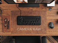 Loupedeck+ 2.7.0 update brings with it Adobe Camera Raw integration