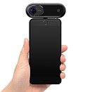 Insta360 One camera comes with 4K resolution and 'bullet-time' effect