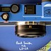 Leica CL 'Edition Paul Smith' brings a unique colorful style to 900 limited-edition sets