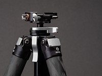 The Really Right Stuff Ascend-14 might be the ultimate travel tripod - if you can afford it