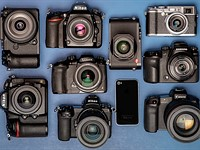 Have your say: Most important cameras of the 2010s