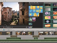 Magix speeds up Photostory slideshow software and adds new effects