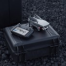 """DJI unveils Smart Controller with a built-in ultra-bright 5.5"""" Full HD display"""