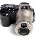 Throwback Thursday: Canon PowerShot Pro70