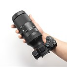Sigma announces 100-400mm F5-6.3 for E-mount and L-mount, teleconverters and more