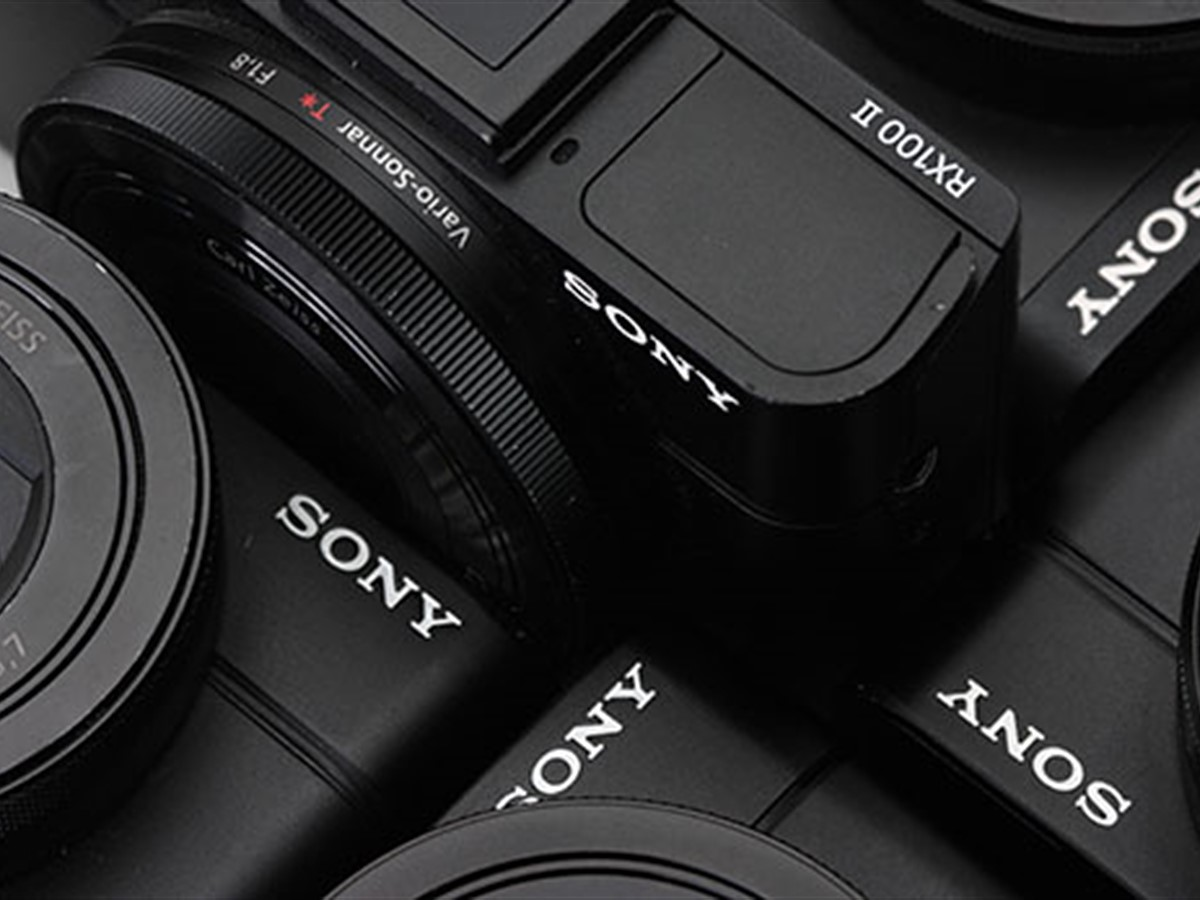 Which Sony RX100 is right for you?