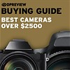 Best cameras over $2500