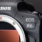Canon releases major firmware update for its EOS R6, minor update for the EOS R5