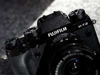 Gear of the Year: Richard's choice - Fujifilm X-T2