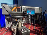 Lytro poised to forever change filmmaking: debuts Cinema prototype and short film at NAB