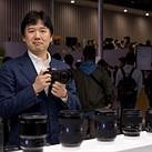 Sony interview: 'If cameras are going to develop, manufacturers have to develop mirrorless technologies'