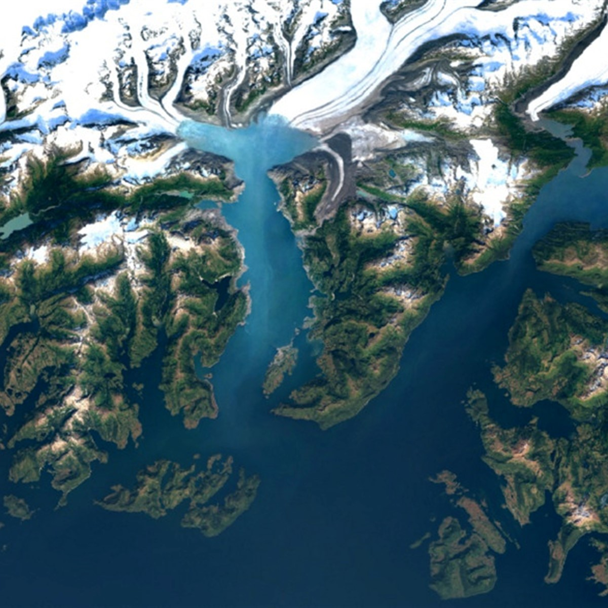 Google Earth And Maps Updated With Higher Quality Satellite