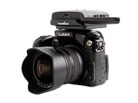 PocketWizard introduces FlexTT5 TTL radio system for Panasonic