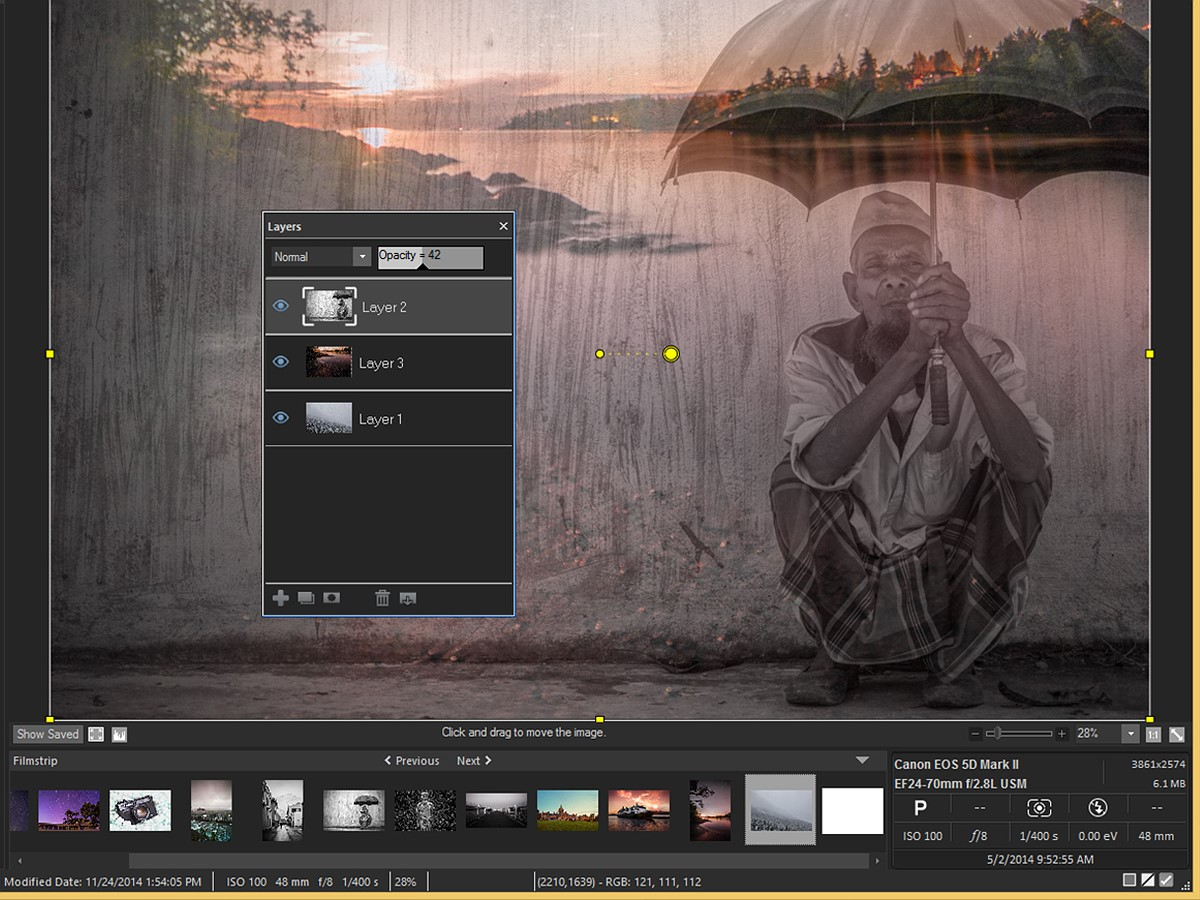 ACDSee Ultimate 8 introduces layer-based editing: Digital