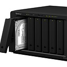 New 6-bay NAS from Synology offers 72TB of storage