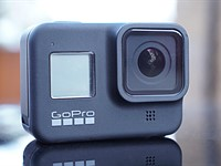 GoPro Hero8 Black review: Have action cameras finally hit a wall?