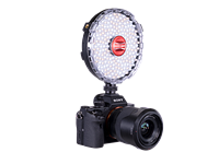 Rotolight unveils the Neo 2: A portable LED HSS flash that doubles as a modeling light