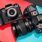 Gear of the Year 2018 - Richard's Choice: Fujifilm's 4K video cameras