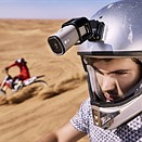 LG introduces live-streaming action cam with LTE built-in