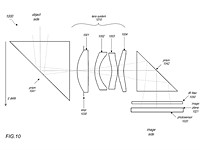 Apple granted patent for periscope camera module that would give future iPhones 3x optical 'zoom'