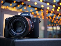 Sony claims top spot in full-frame interchangeable lens camera market, launches 'Be Alpha' campaign