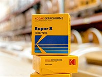 Kodak Alaris is actively looking to sell off its paper and film unit for an estimated $34M