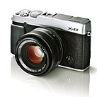 Fujifilm X-E2 firmware 4.00 brings X-E2S features and interface
