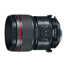 Canon launches a trio of tilt-shift lenses: 50mm, 90mm and 135mm