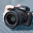 Sony Japan delays release of its FE 35mm F1.4 GM lens, cites 'production reasons'