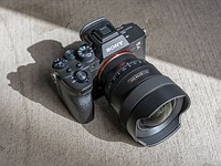 Sony introduces compact FE 14mm F1.8 GM ultra-wide lens