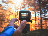 Report: GoPro is looking for a buyer