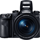 Samsung releases NX1 firmware update, with improvements for both photo and video