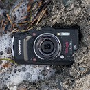 Gear of the Year 2017 - Jeff's choice: Olympus Tough TG-5