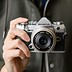 Hands-on with the Olympus E-M5 Mark III