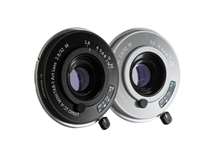 Lomography's LC-A Minitar-1 Art Lens f/2.8 32mm lens available for pre-order